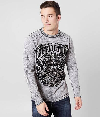 Affliction American Customs Causeway Thermal