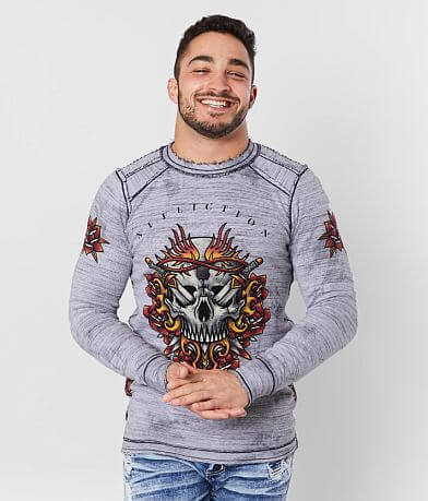 Affliction Street Riot Thermal