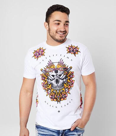 Affliction Street Riot T-Shirt