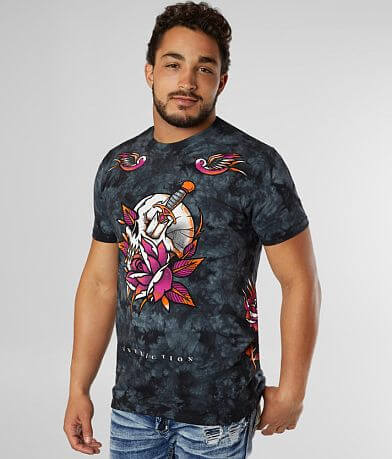 Affliction Soul Sacrifice T-Shirt