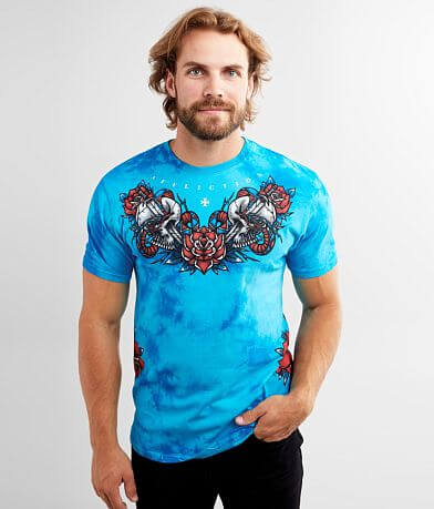 Affliction Southern Ritual T-Shirt