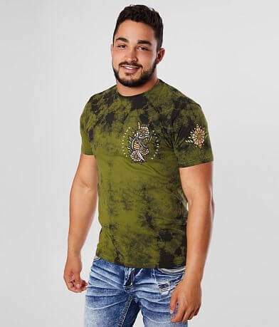 Affliction Serpent Ritual T-Shirt