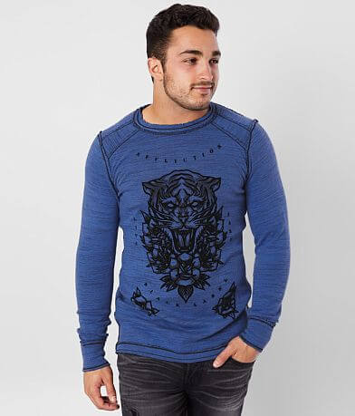 Affliction Screaming Alchemy Reversible Thermal