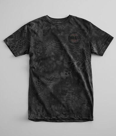 Affliction Rifleworks T-Shirt