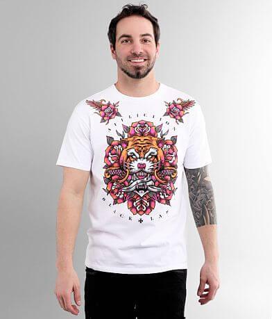 Affliction Violent Mystic T-Shirt