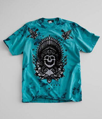 Affliction Mystic Healer T-Shirt
