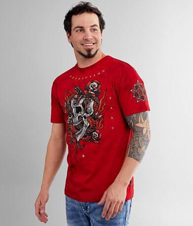 Affliction Poison Soul T-Shirt