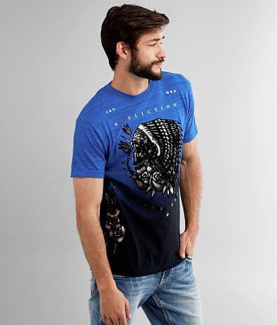 Affliction Shaman Haze T-Shirt