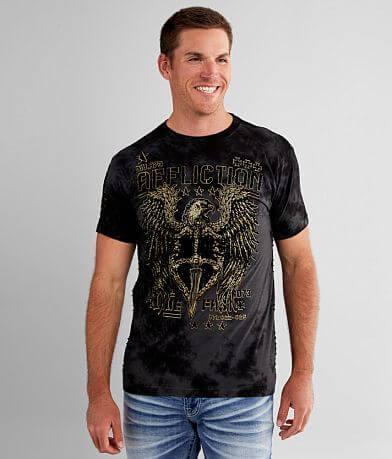 Affliction Copper Casing T-Shirt