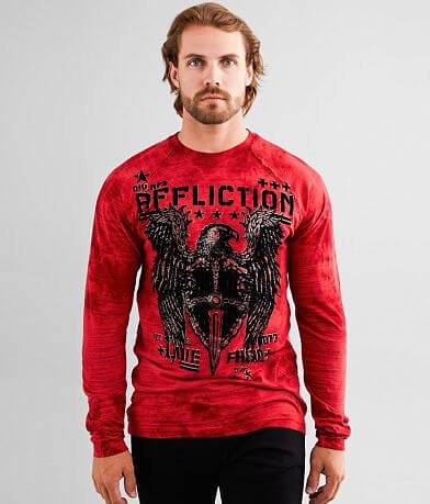 Affliction Copper Casing T-Shirt