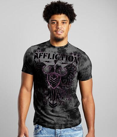 Affliction Core Division T-Shirt