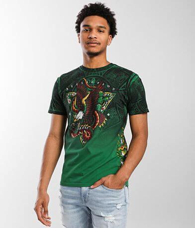 Affliction Nacional T-Shirt