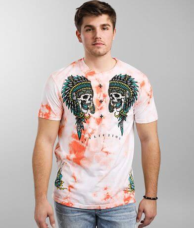 Affliction Eternal Sacrifice T-Shirt