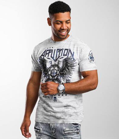 Affliction Rise Of The Fallen T-Shirt