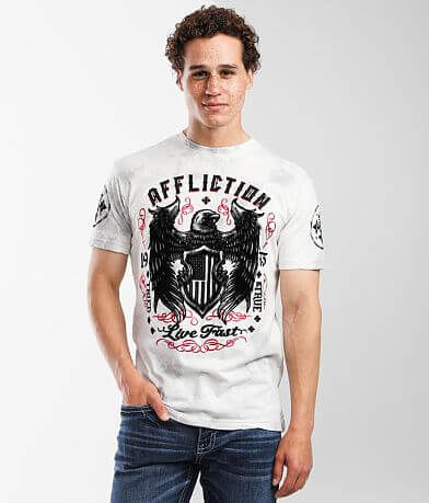 Affliction Code Of Honor T-Shirt