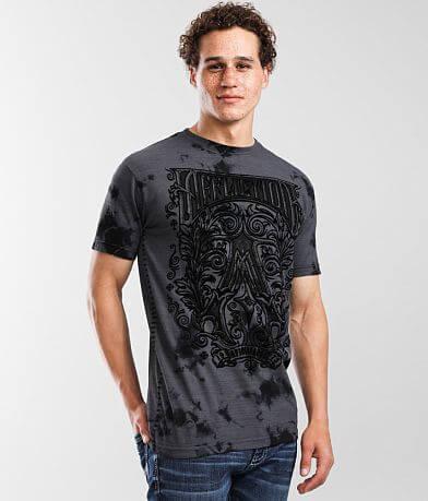Affliction Historic Iron T-Shirt