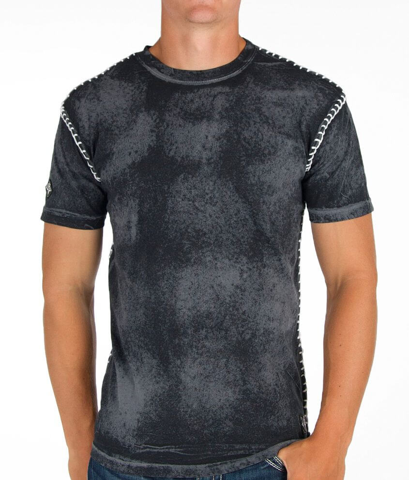 Affliction Standard Reno T-Shirt front view