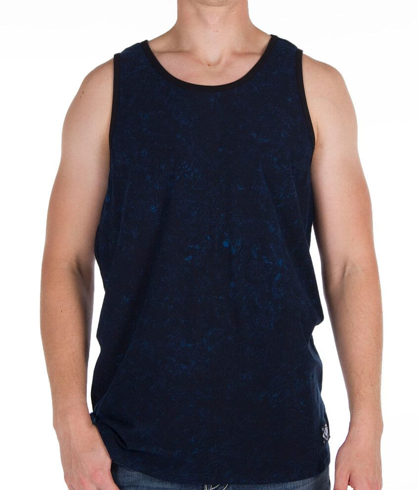 Affliction Proclaim Reversible Tank Top front view