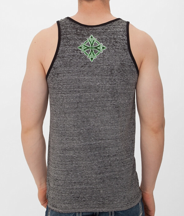 Tank Tank Chromatic Chromatic Top Royal Tank Affliction Affliction Royal Royal Top Chromatic Affliction FSFq0w6