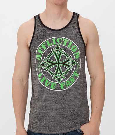 Affliction Royal Chromatic Tank Top