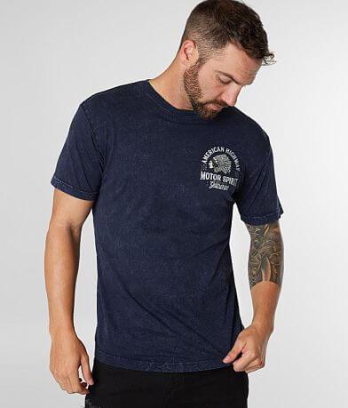 American Highway High Octane T-Shirt