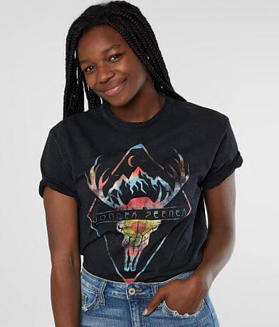 American Highway Wonder Seeker T-Shirt