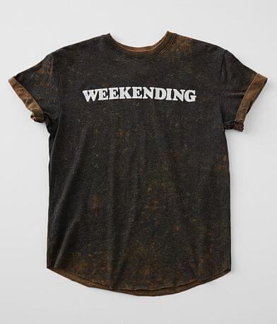 American Highway Weekending T-Shirt