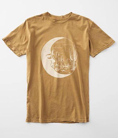 American Highway Desert Dreams T-Shirt