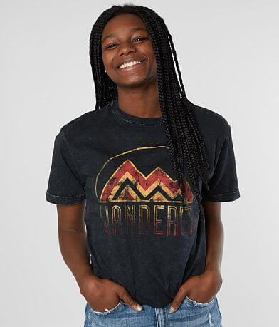 American Highway Wanderer T-Shirt