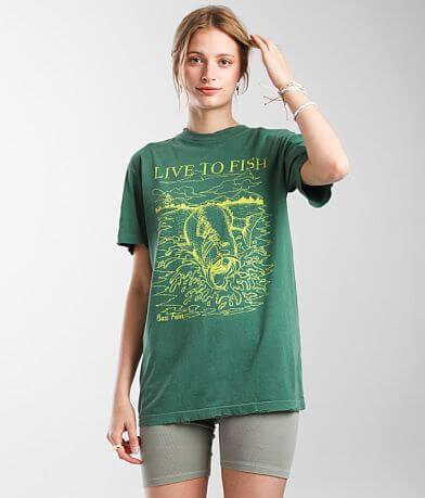 American Highway Bass Fever T-Shirt