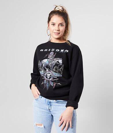 American Highway Arizona Wild Sweatshirt