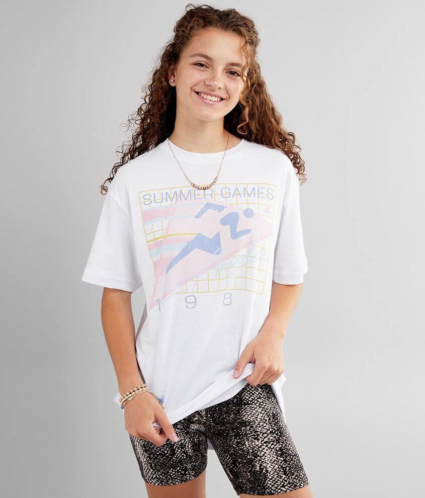 American Highway Summer Games T-Shirt