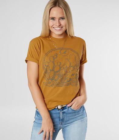 American Highway Wild T-Shirt