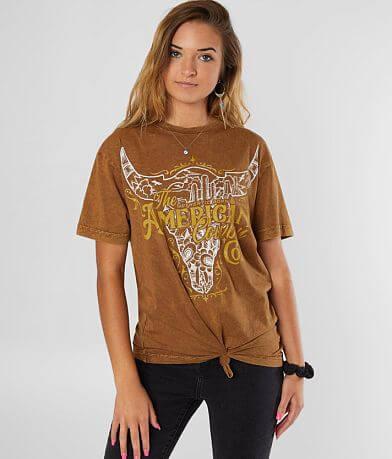 American Highway Born & Raised T-Shirt