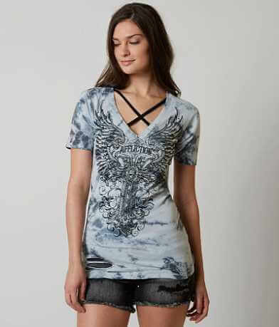 Affliction Lorelei T-Shirt
