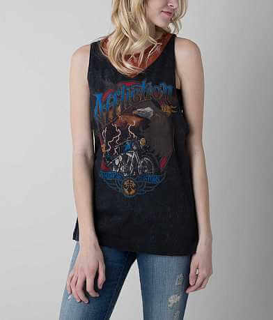 Affliction American Customs Black Hills T-Shirt