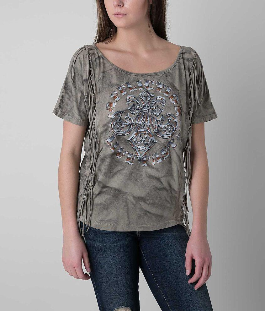 Affliction Royal Lord Top front view