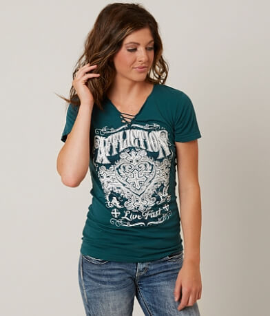 Affliction Ink T-Shirt