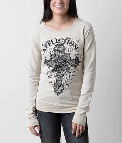 Affliction Marquis Sweatshirt