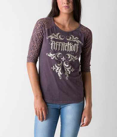 Affliction Jocelyn T-Shirt