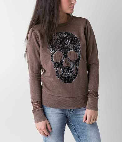 Affliction Janis Sweatshirt
