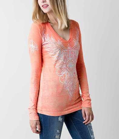 Affliction Lorielle T-Shirt