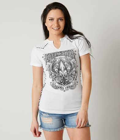 Affliction A Frame T-Shirt