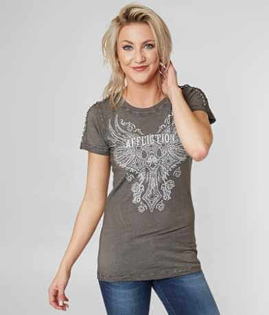 Affliction Margo T-Shirt