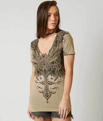 Affliction Tribunal T-Shirt