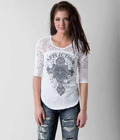 Affliction Marquis Top