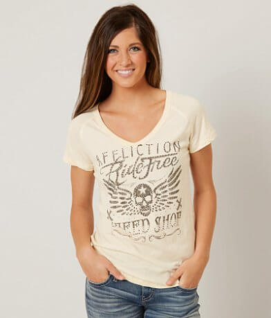 Affliction Ride Free T-Shirt