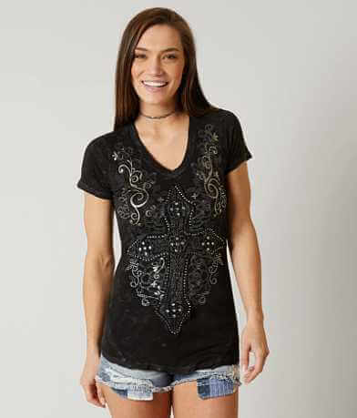 Affliction Ariana T-Shirt
