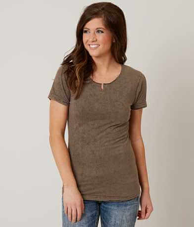 Standard Supply Series Washed Top