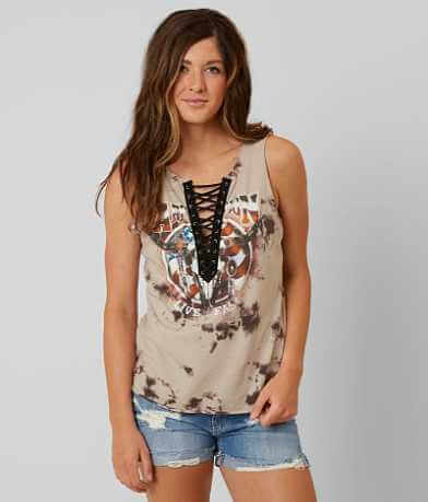 Affliction Desert Ride Tank Top
